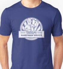 Teddy's Handyman Service Unisex T-Shirt