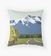 HOME - Flagstaff Throw Pillow