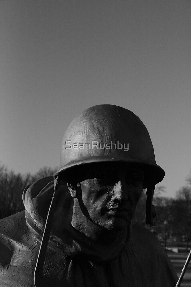 Cast Iron Sentiment by SeanRushby