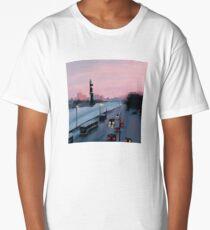 EASE Long T-Shirt