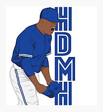 HDMH Photographic Print