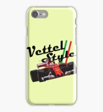 5 Style iPhone Case/Skin