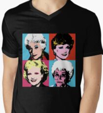 Warhol Girls T-Shirt