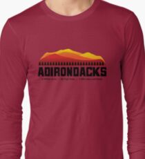 Adirondack Mountains - New York T-Shirt