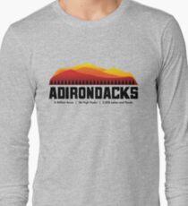 Adirondack Mountains - New York T-Shirt