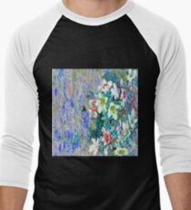 Living Color ll Men's Baseball ¾ T-Shirt