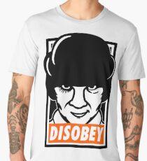 DISOBEY Men's Premium T-Shirt