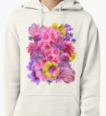 SPRING AND SUMMER Pullover Hoodie