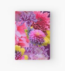SPRING AND SUMMER Hardcover Journal