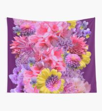 SPRING AND SUMMER Wall Tapestry