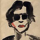 Many women...Izir by Gabriele Maurus