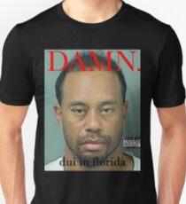 tiger wood T-Shirt