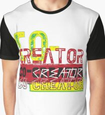 CO-Creator Graphic T-Shirt