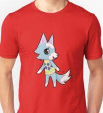 Skye Animal Crossing Unisex T-Shirt