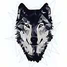 The Wolf by Tanner Grammar