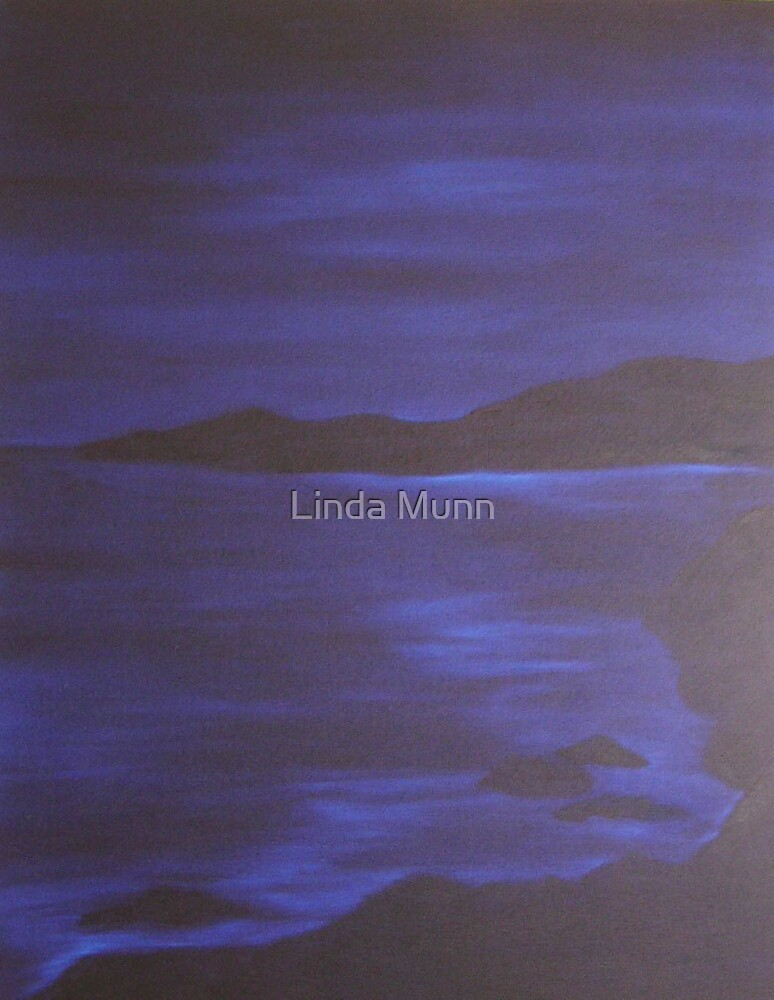 From Within (II) by Linda Munn
