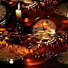Uhren und Candelight von Evita