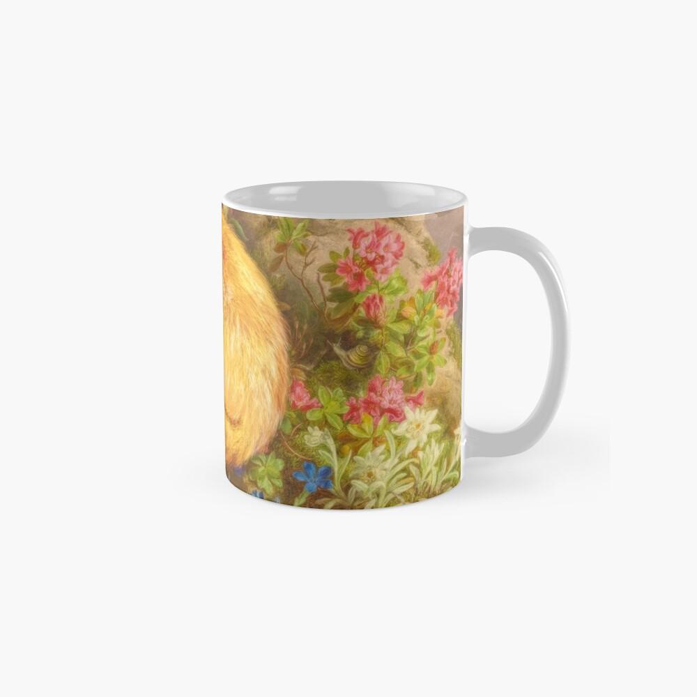 The Cozy Fox Mug