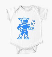 SpriteKit Mascot (Blue) Kids Clothes
