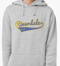 Riverdale H.S Pullover Hoodie