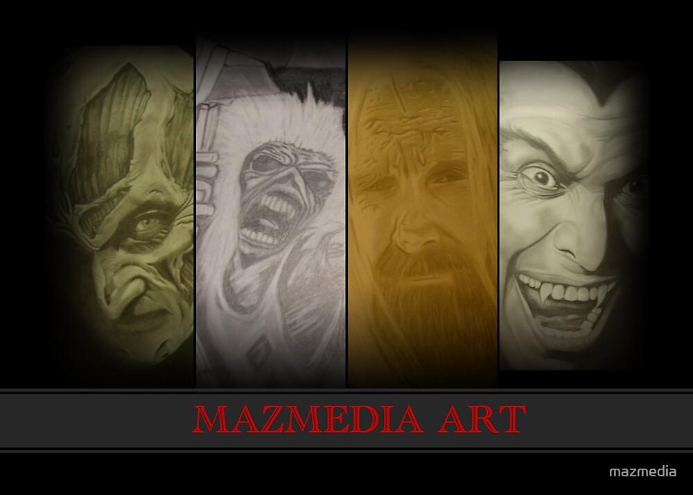 desktop wallpaper by mazmedia
