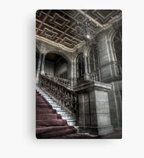 Ornate Metal Print