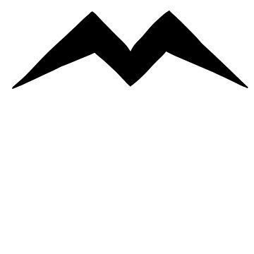 misfit logo by CassiferLynnArt