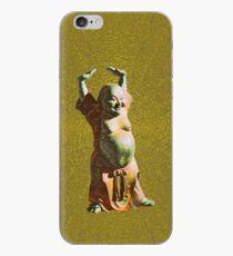 Gleeful BUDDHA ~ on the iPhone + + + iPhone Case