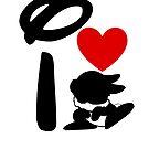 I Heart Thumper by ShopGirl91706