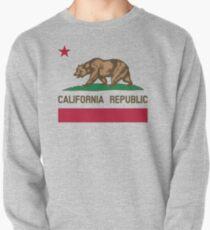 California Republic Pullover
