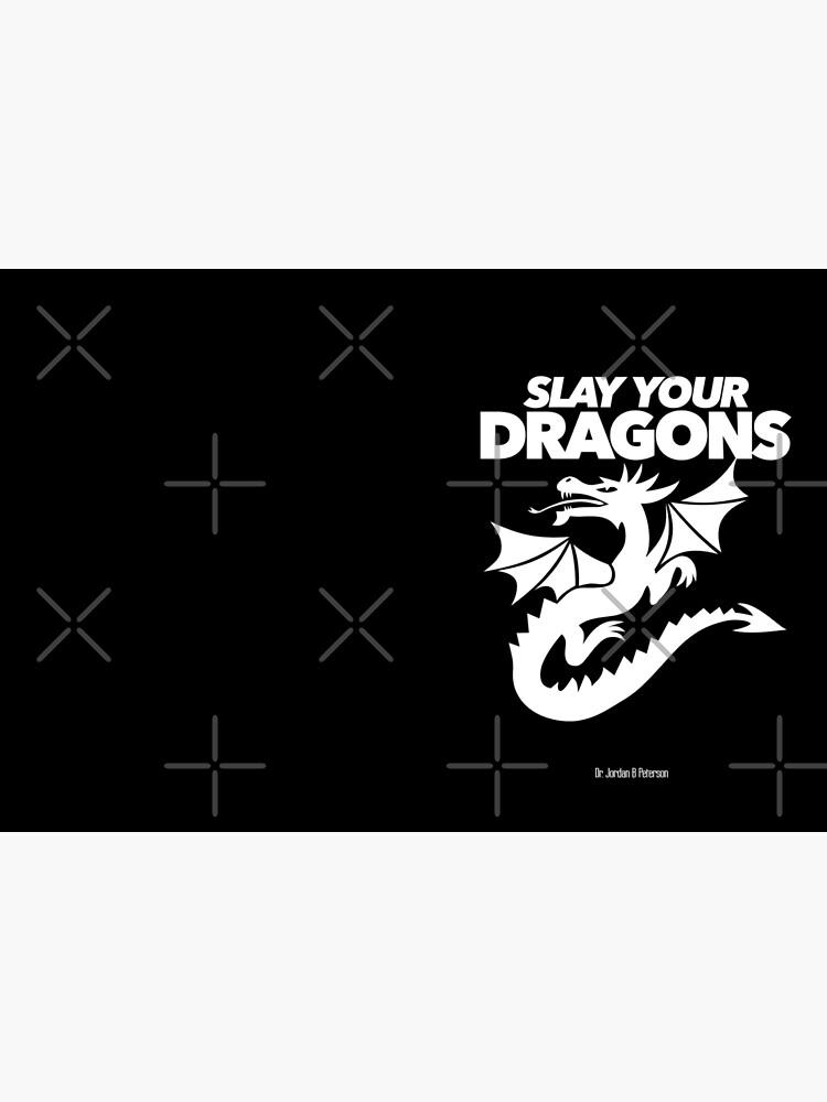 Mata a tus dragones (2) de JennK777