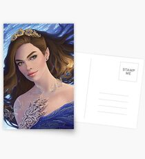 Feyre Postcards