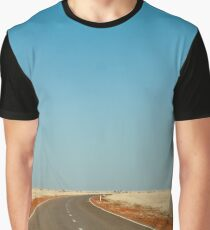 The Road to Everywhere Graphic T-Shirt