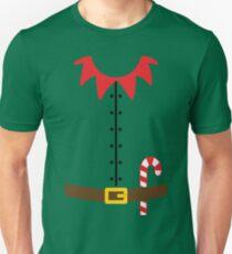 Elf Suit T-Shirt