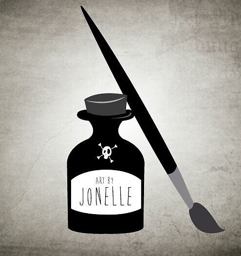 Logo by graphic designer Raul Fernandez by Jonelle Perez