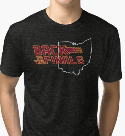 Zurück zu den Finals Vintage T-Shirt