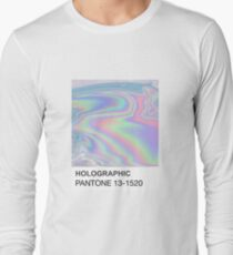 Holographic Pantone T-Shirt
