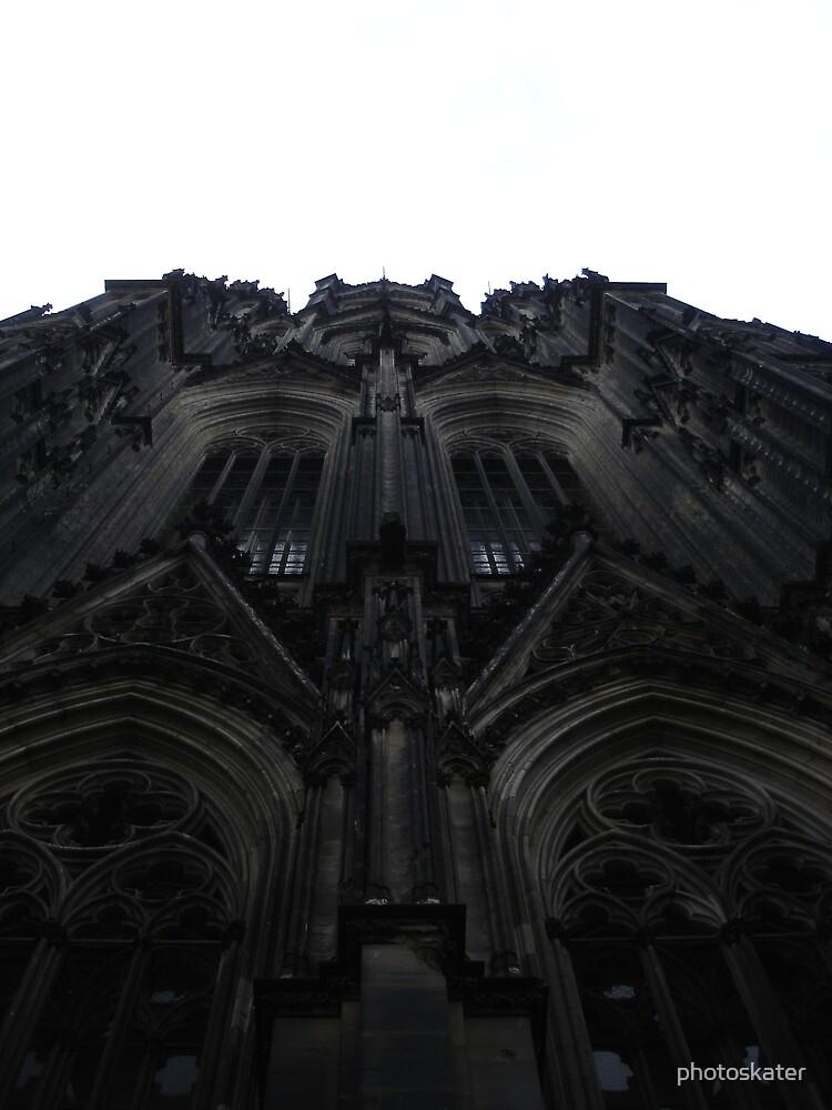 Köln 1 by photoskater