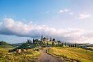 Under The Tuscan Sun by Evelina Kremsdorf