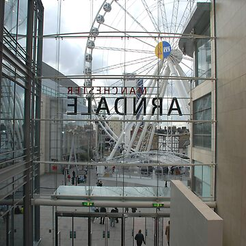arndale centre 1 by mohammed
