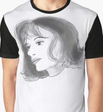 Corcovado #9iirlustration Graphic T-Shirt