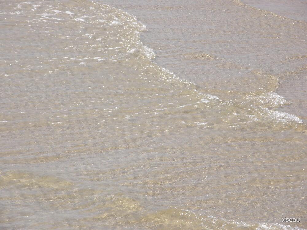 Low Tide - gentleness by oiseau