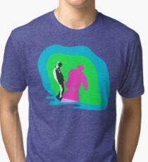 Electric Kool-Aid Acid Test Shirt Tri-blend T-Shirt