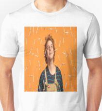 Mac Demarco Cigarettes  Unisex T-Shirt