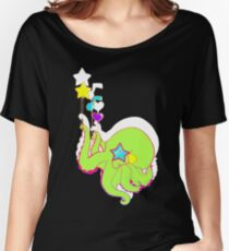 Rad Ocotopus version 2 Women's Relaxed Fit T-Shirt