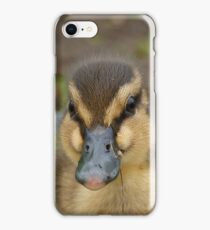 Dinky Duck i Cover NZ iPhone Case/Skin