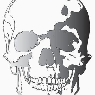 Skull by katdesign