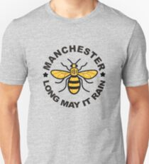 Manchester Unity T-Shirt