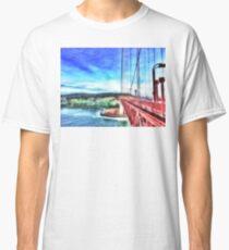 San Francisco 4/12/16 #3 Classic T-Shirt