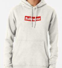 Fake Supreme Sweatshirts \u0026 Hoodies